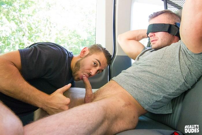 Gay Porn Charles Knight Fucks Dante Colle