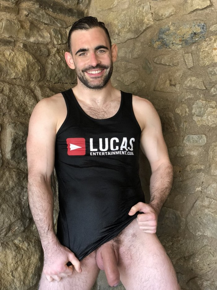 Max Arion Tomas Brand Louis Ricaute Gay Porn Behind The Scenes