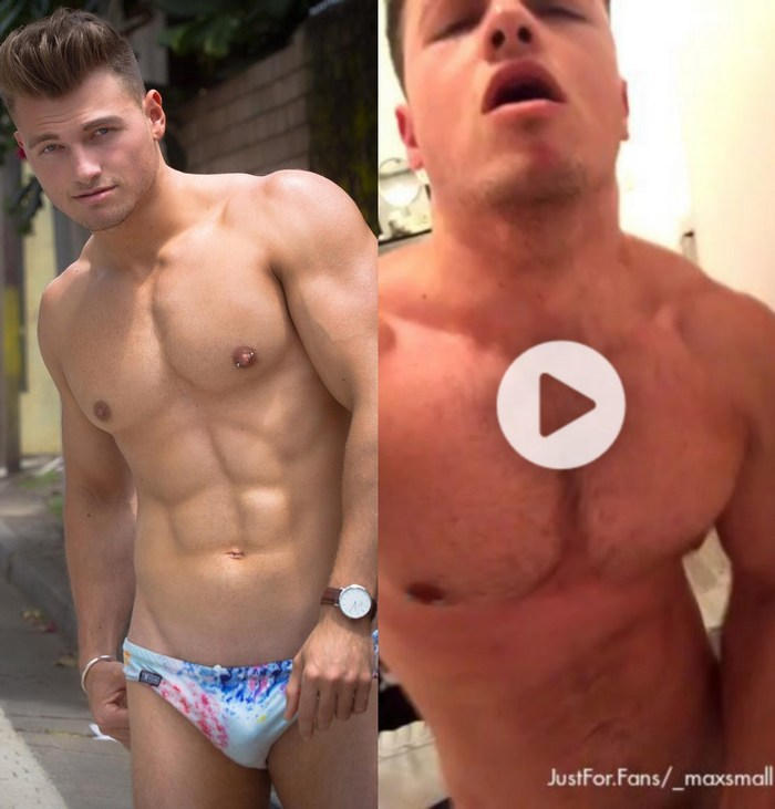 Max Small Mr Gay New Zealand Gay Porn Naked Sex Tape JustForFans