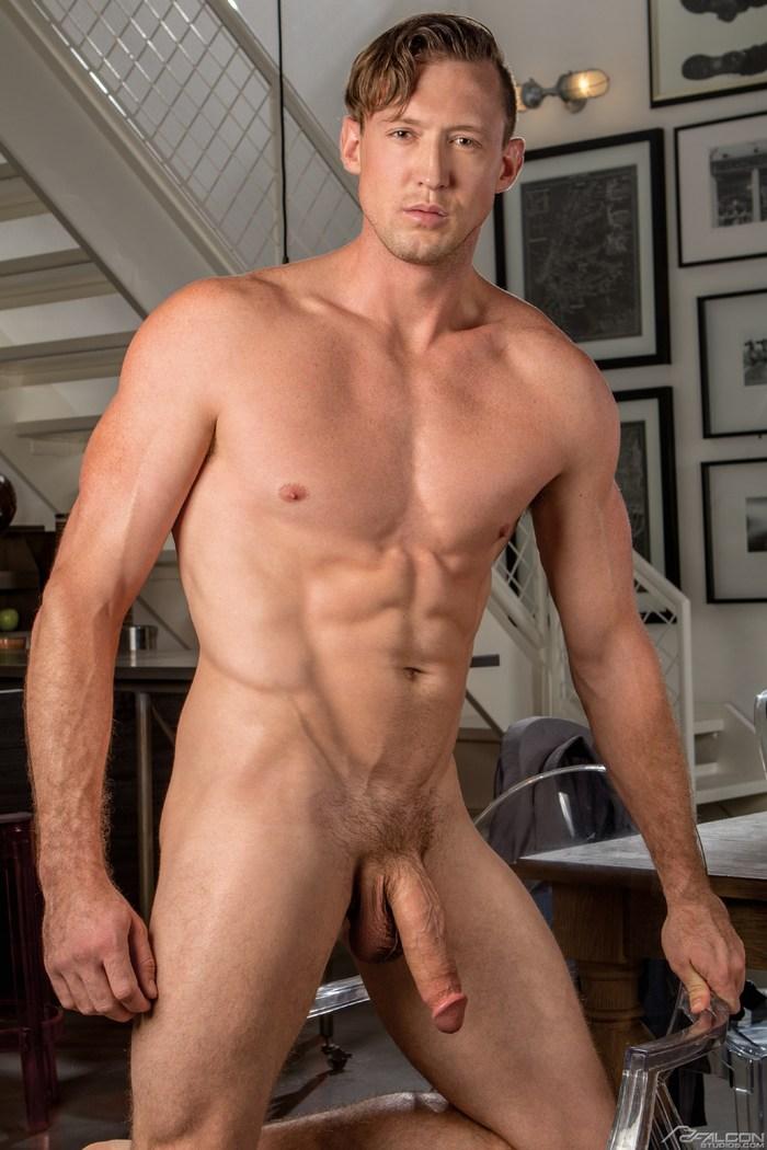 Pierce Paris Big Dick Gay Porn Devin Franco