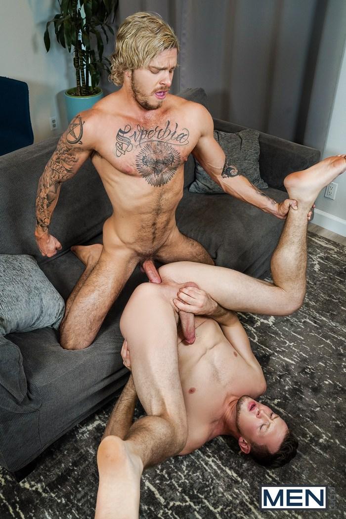 Pierce Paris Gay Porn Blake Ryder