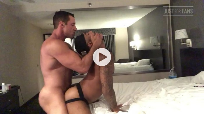Remy Cruze Gay Porn Sex Tapes JustForFans