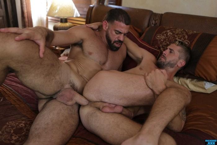 Ricky Larkin Gay Porn Wesley Woods Bareback Sex