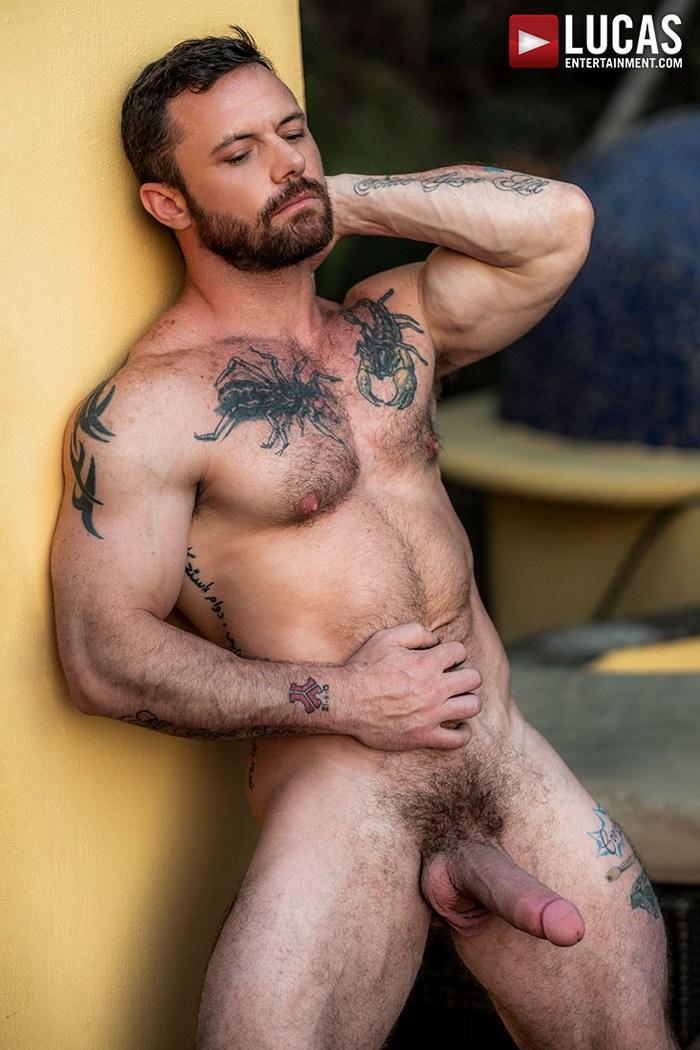 gay porn star roger