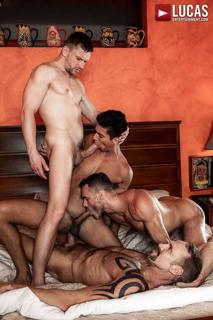 Gay Porn Bareback Orgy Manuel Skye Andrey Vic Dallas Steele Benjamin Gomez