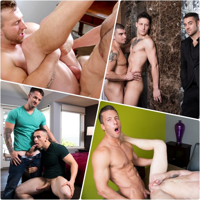 Gay Porn Quentin Gainz Dante Colle Rod Peterson Dante Martin Nicholas Ryder Jeremy Spreadums