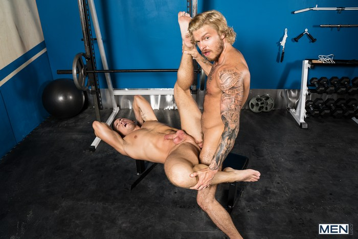 Jake Porter Gay Porn Blake Ryder