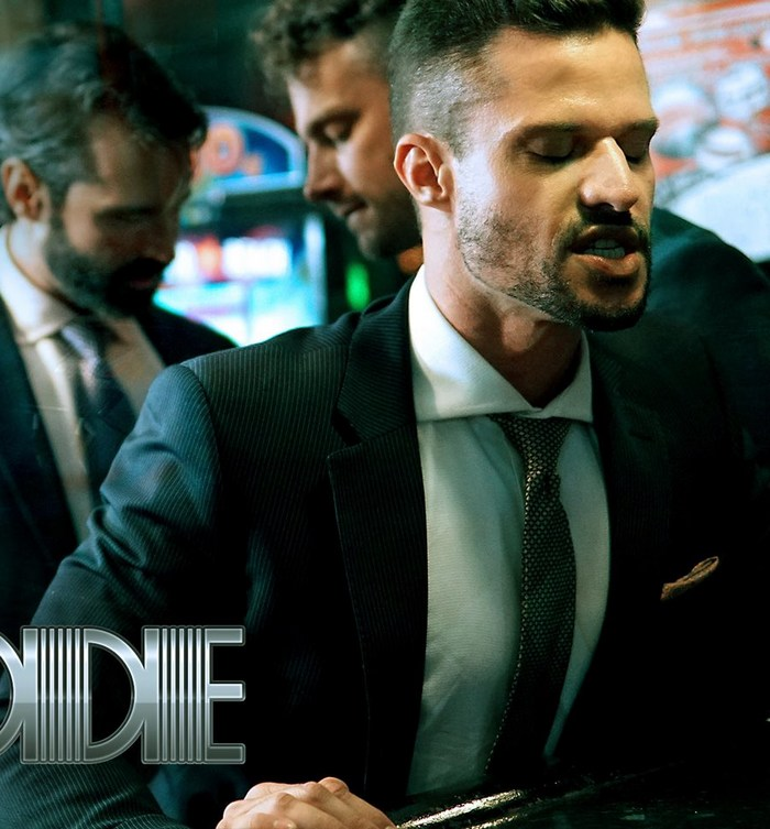 Kris de Fabio Gay Porn Menatplay Dani Robles Damon Heart Suit Sex