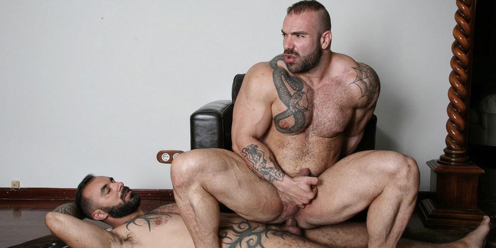 from Santiago bjorn gay porn online