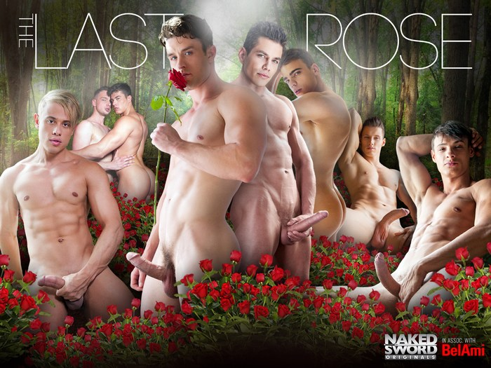 The Last Rose Gay Porn NakedSword BelAmi
