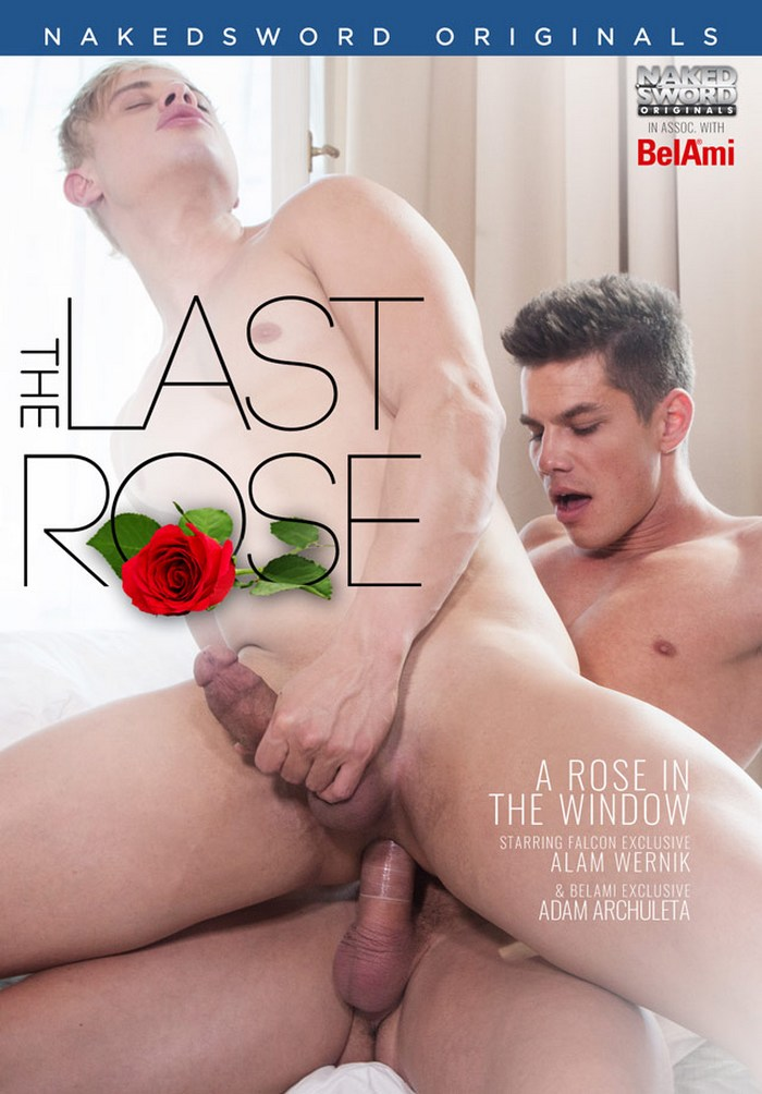 Adam Archuleta Gay Porn Alam Wernik The Last Rose