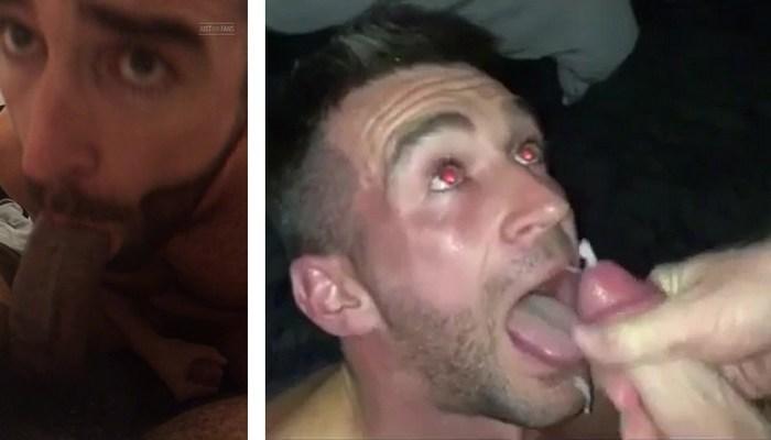 Woody Fox Gay Porn Sex Tape JustForFans