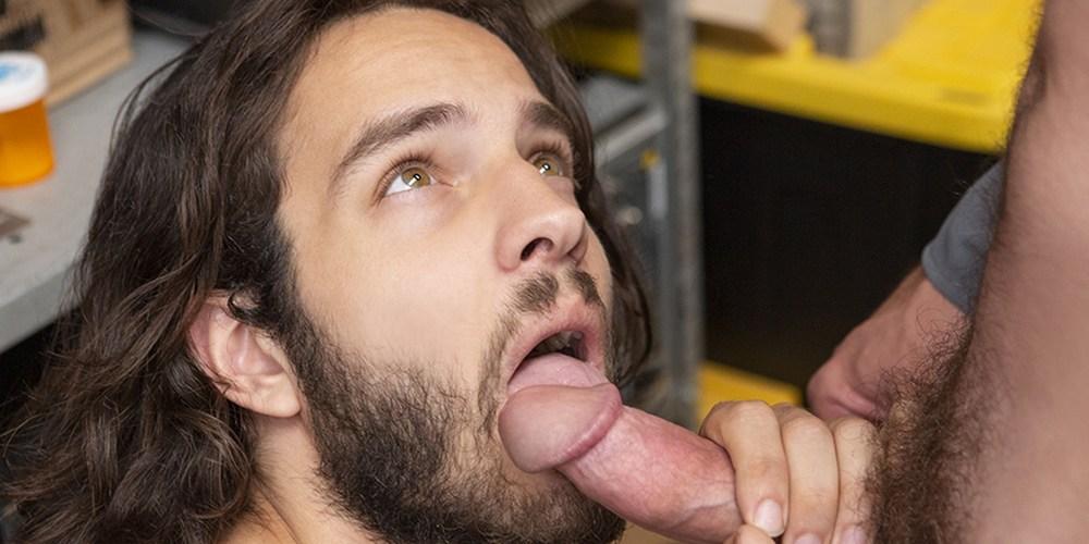 Gay Long Hair Sex