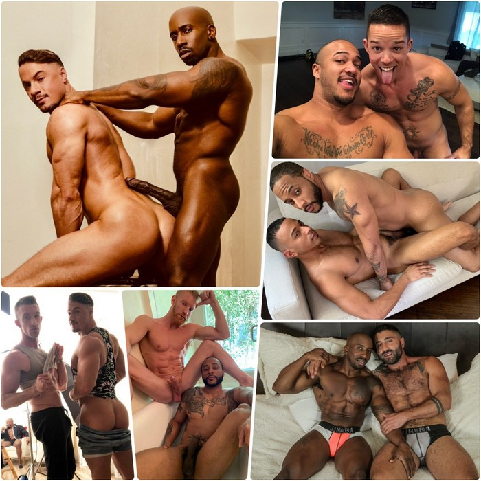 Gay Porn Behind The Scenes Noir Male 2018