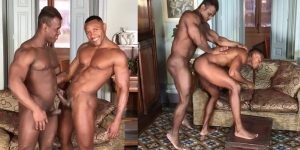 Gay Porn Behind The Scenes Ridder Rivera Fucks Santi Sexy KristenBjorn XXX