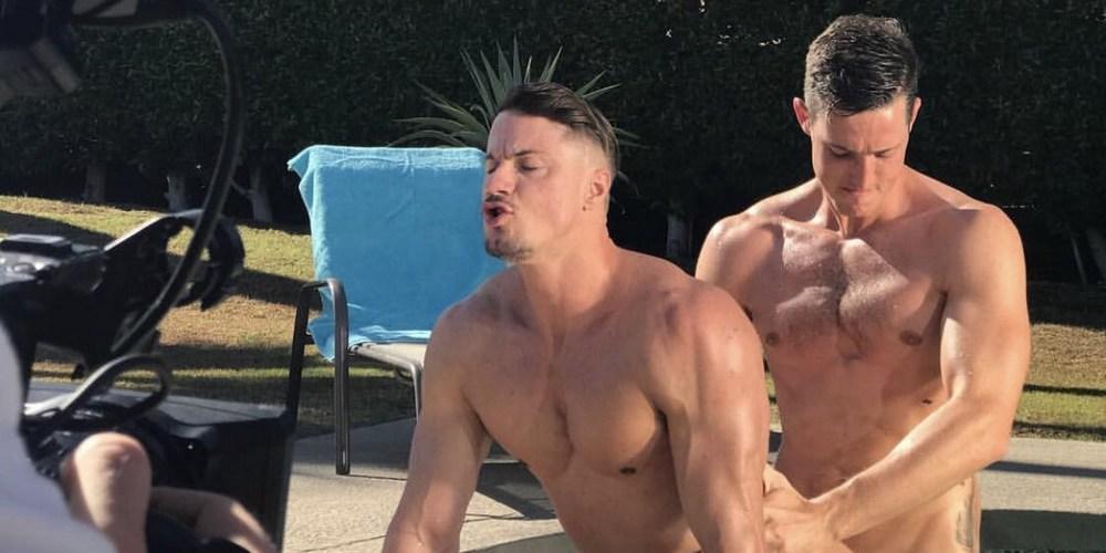 Resultado de imagem para Skyy Knox & Steven Lee porn
