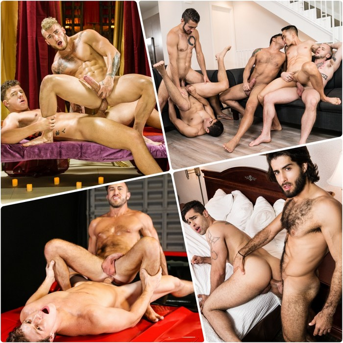 Gay Porn William Seed JJ Knight Dante Colle Cazden Hunter Diego Sans Grant Ryan Lucas Leon
