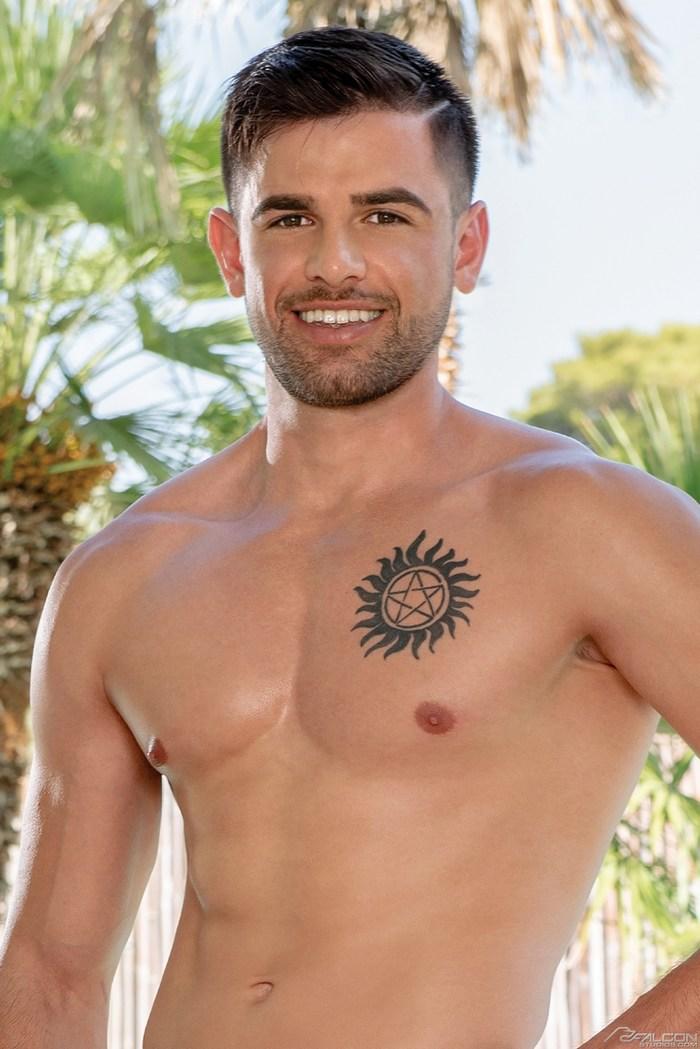 Joaquim Cruze Gay Porn Star Shirtless ...