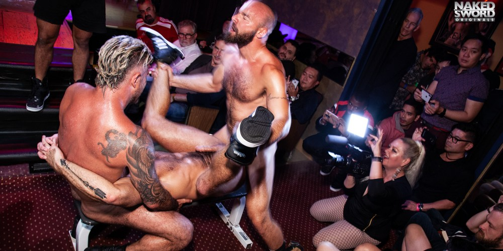 Gay anal fuck and sexy boys xxx naked sword porn