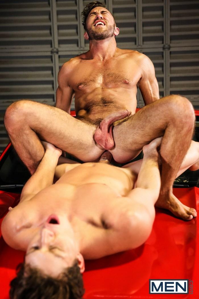 Paul Canon Gay Porn Grant Ryan