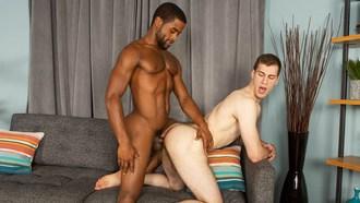 Sean Cody Landon Fucks Angelo