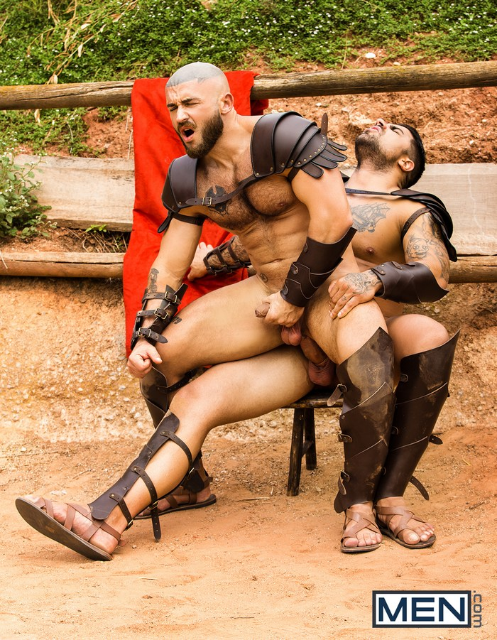 gladiatore xxx video Torrie Wilson porno