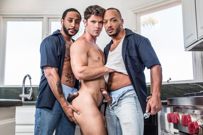 Devin Franco Gay Porn Jaxx Maxim Dillon Diaz Interracial Sex
