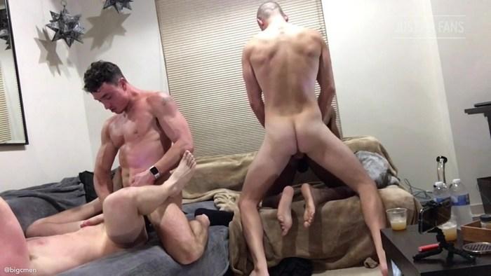 gay john holmes video