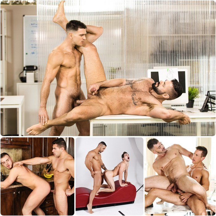Gay Porn Paddy OBrian Johnny Rapid Victor DAngelo Arad Theo Ross Brogan Reed Kelly Evans