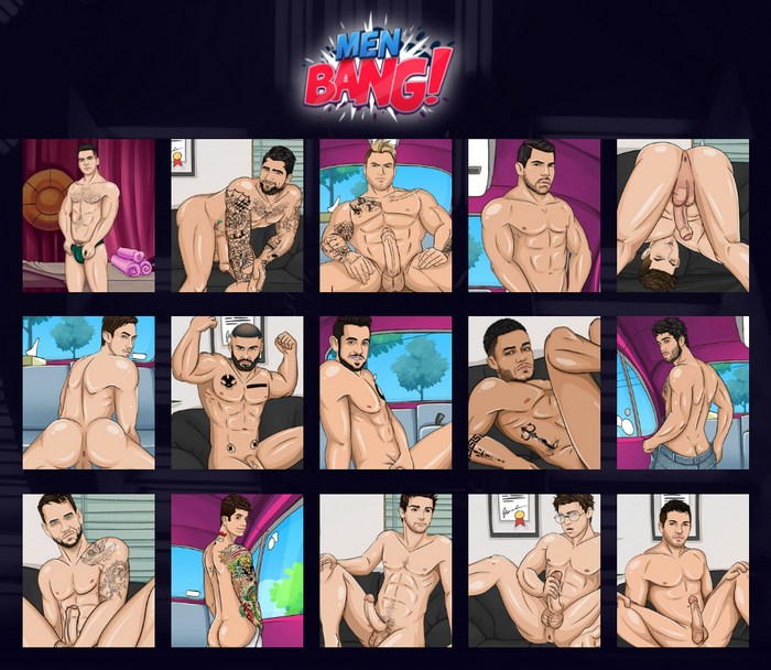 Men Bang Gay Porn Adult Game Free Nutaku