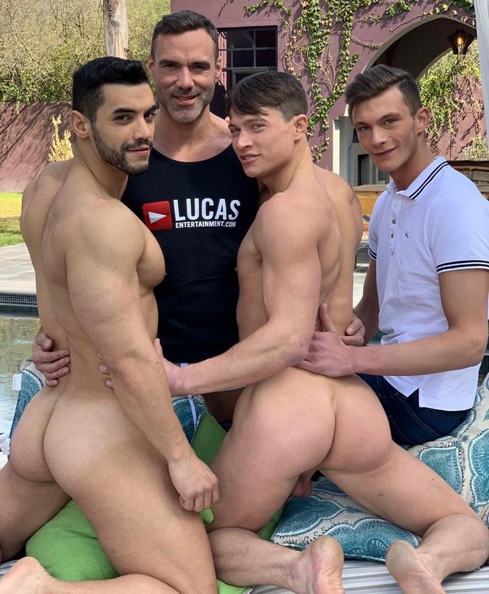 Video porno gay arad winwin