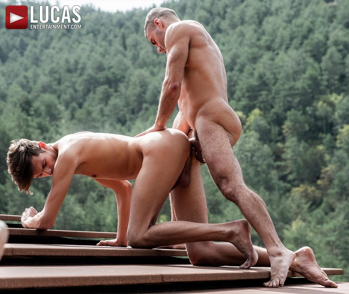 Braxton Boyd Gay Porn Manuel Skye Muscle Daddy Bareback Sex