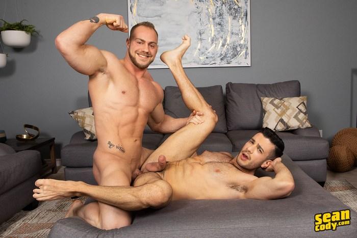 Brock Sean Cody Manny Gay Porn Muscle Hunk