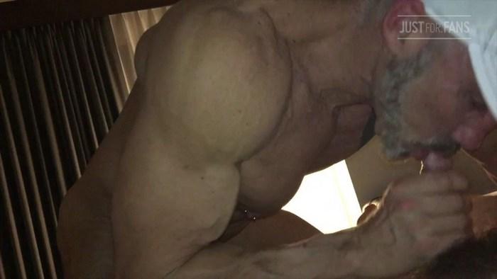 Dallas Steele Gay Porn Sex Tape JustForFans