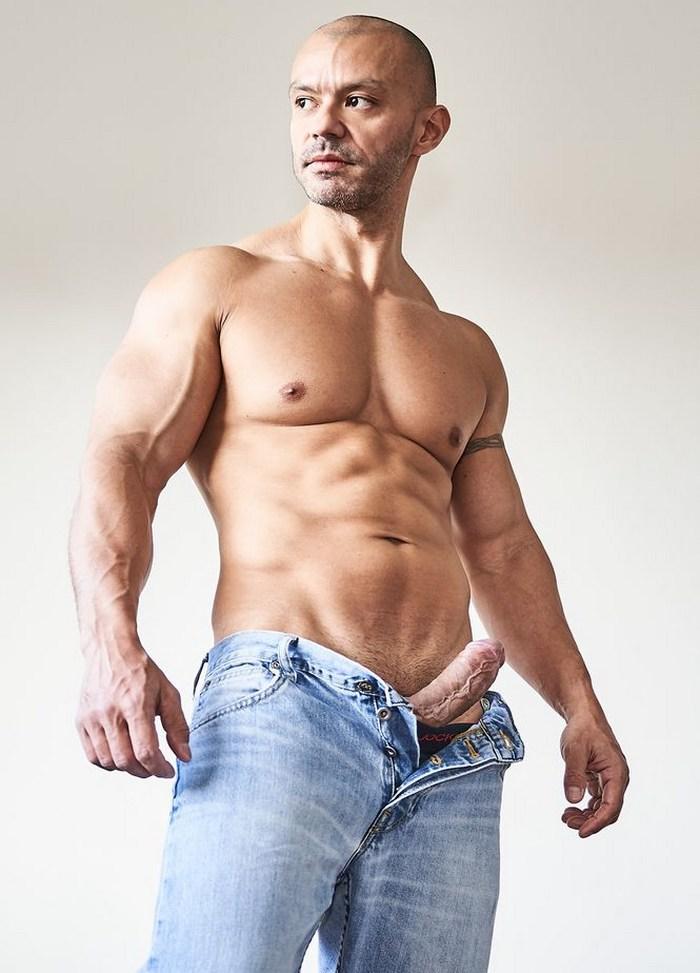 Brazilian Muscle  Gay Fetish Xxx-5129