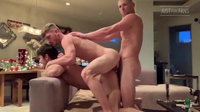 Devin Franco Fisting Gay Porn BigCMen