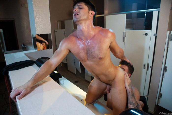 Devin Franco Gay Porn JJ Knight Big Dick