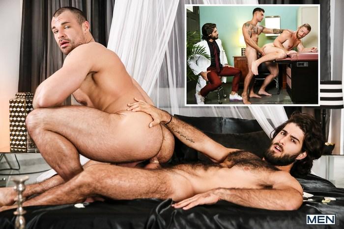 Diego Sans Gay Porn Jaxx Thanatos Scott Riley Vadim Black