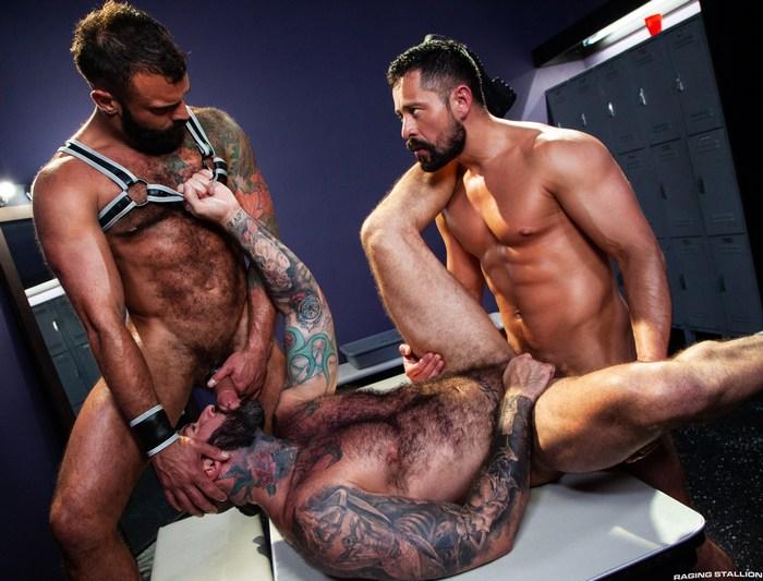 Gay Porn Drake Masters Cristian Sam Alexander Kristov