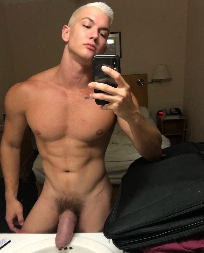 Jay Dymel Gay Porn Star