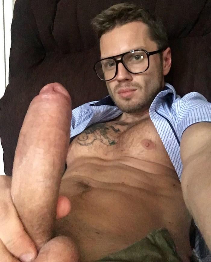 Mars Gymburger Gay Porn Star Naked