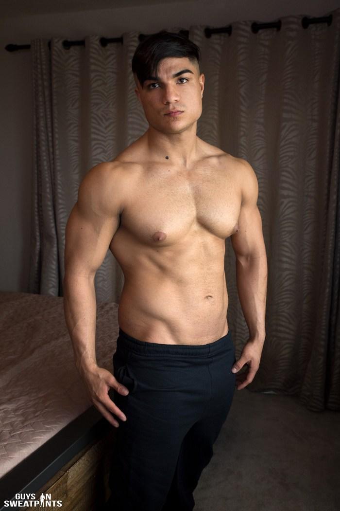 Michael Gay Porn Kuper Bareback Sex Muscle Jock