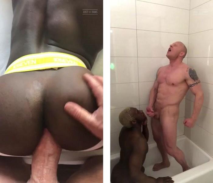Parker Payne Gay Porn Bareback Sex Tapes JustForFans