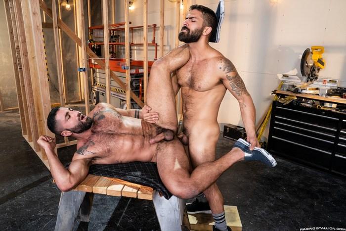 Gay Porn Sharok Luca Miklos Adam Ramzi