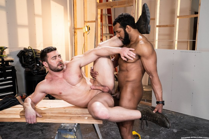 Gay Porn Derek Bolt Jay Landford