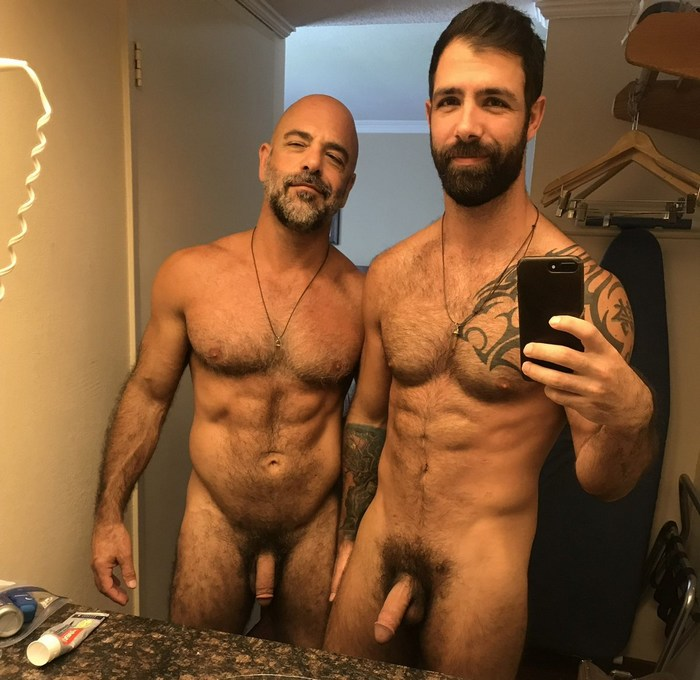 Adam Russo Jake Nicola Gay Porn Star Daddy Naked