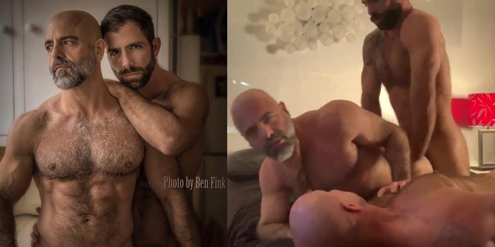 adam russo daddy gays