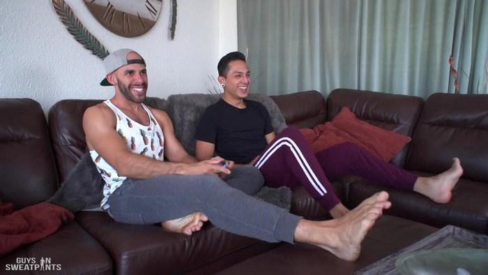 Austin Wilde Gay Porn Mateo Vice Bareback Sex