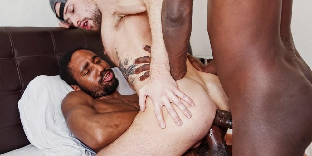 Devon Lebron's Gay Porn Pics