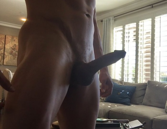 Fitnessfreak_Unleashed KC Naked Muscle Hunk